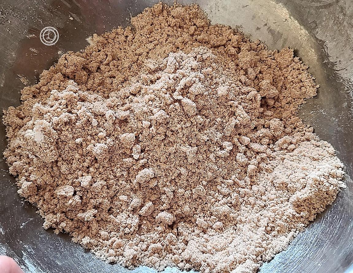 Coconut Oil cut into bite sizes