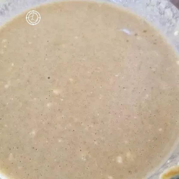 Tahini Hummus Sauce