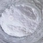 Refined Sugar-Free Powdered Sugar how to make monk fruit powdered sugar and monk fruit powdered vanilla sugar for use in general recipes. Quick and easy.