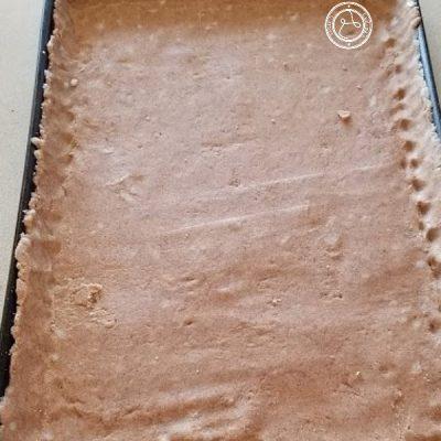 Gluten-Free Spiced Slab Pie Crust