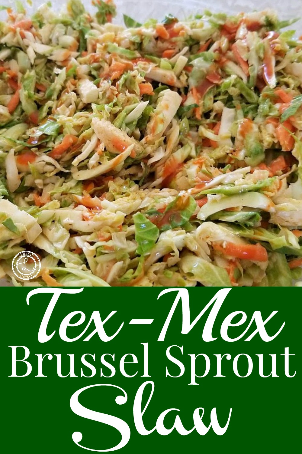 Brussel Sprout Slaw