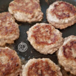 Maple Breakfast Sausage